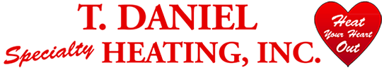 T. Daniel Specialty Heating, Inc.